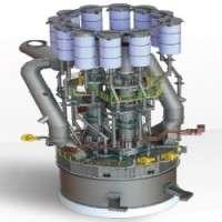 潜水电弧炉 制造商