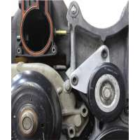 Idler Pulley Manufacturers