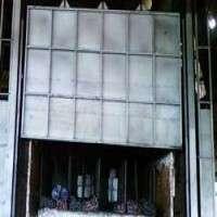 炉结构 制造商