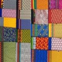 印花棉质面料 制造商