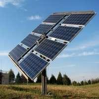 太阳能发电站 制造商