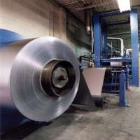 Metal Coil Coating Manufacturers