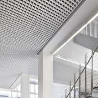 Metal Ceilings Manufacturers