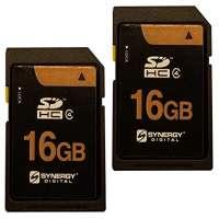 Digital Camera Memory Card Manufacturers