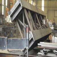 Column Fabrication Manufacturers