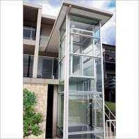 Hydraulic Home Elevators Manufacturers