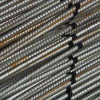 Concrete Rebars Manufacturers