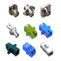 光纤适配器 制造商