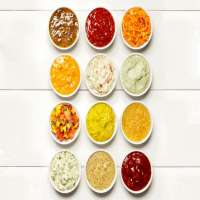 Condiment Manufacturers