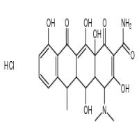 Doxycycline Hydrochloride Manufacturers