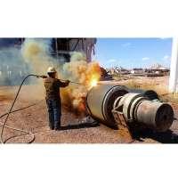 Oxygen Lance Manufacturers