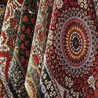 手编织的地毯 制造商