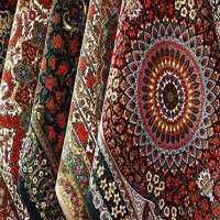 Hand Woven Carpet Manufacturers