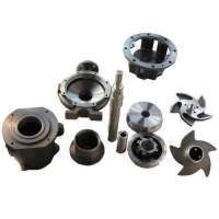 Industrial Pump Components Manufacturers