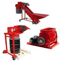 Glass Crushers Manufacturers