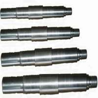 Pump Shafts Manufacturers