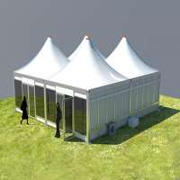 Modular Tent Importers