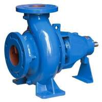 Centrifugal Water Pump Manufacturers