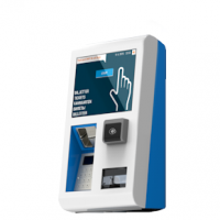 Ticket Vending Machines Manufacturers