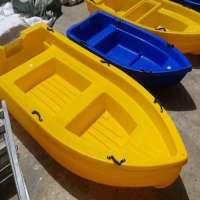 Plastic Boat Manufacturers