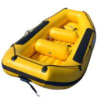 River Raft Manufacturers