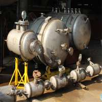 Vessel Fabrication Manufacturers