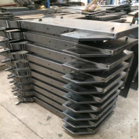 Sheet Steel Fabrications Manufacturers