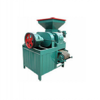 Briquetting Machine Manufacturers