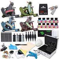 Tattoo Kit Manufacturers