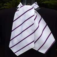 Striped Cravat Manufacturers