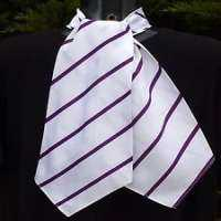 Striped Cravat Manufacturers