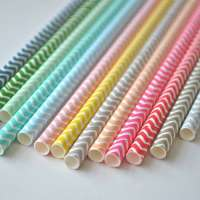 Straw Paper Manufacturers