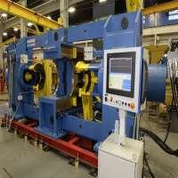 Wheel Press Machine Manufacturers