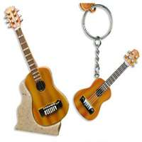 Guitar Keychain Importers