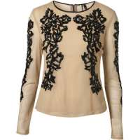Sequined Blouse Manufacturers