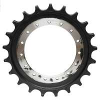 Excavator Sprocket Manufacturers