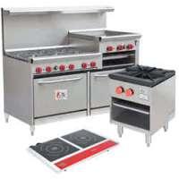 厨房设备 制造商