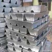 Zinc Alloy Ingots Manufacturers