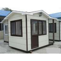 Movable Prefabricated House Importers