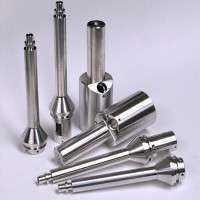 Lathe Turning Parts Manufacturers