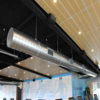 Round Ducting Services Manufacturers