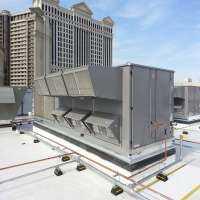 屋顶遏制 制造商