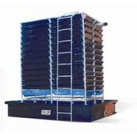 Natural Draft Cooling Towers Manufacturers