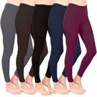 Ladies Stretchable Legging Manufacturers