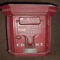 火警报警箱 制造商