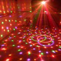 Disco Lights Manufacturers