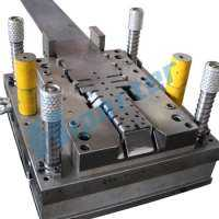 Sheet Metal Moulds Manufacturers
