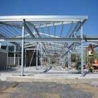 Galvanized Steel Structures Manufacturers
