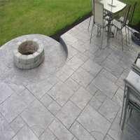 Decorative Concrete Manufacturers