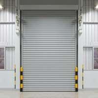 Dock Doors Manufacturers